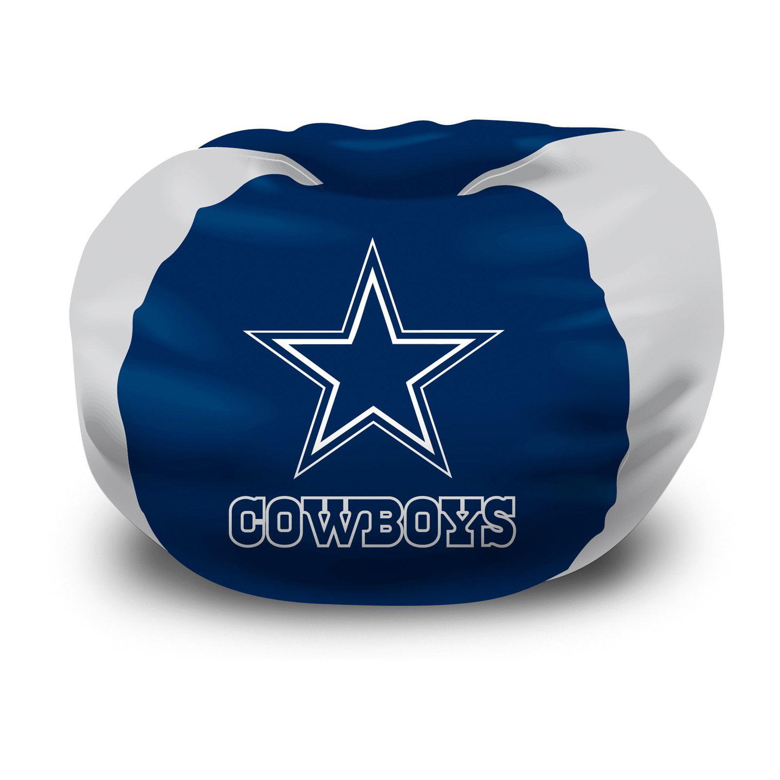 NFL Bean Bag Chair Walmart