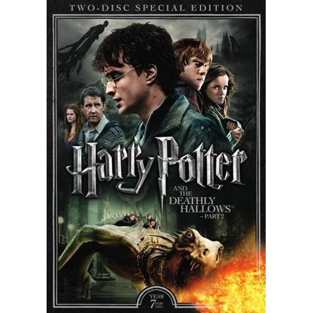 Harry Potter and the Deathly Hallows: Part 2 (Other)