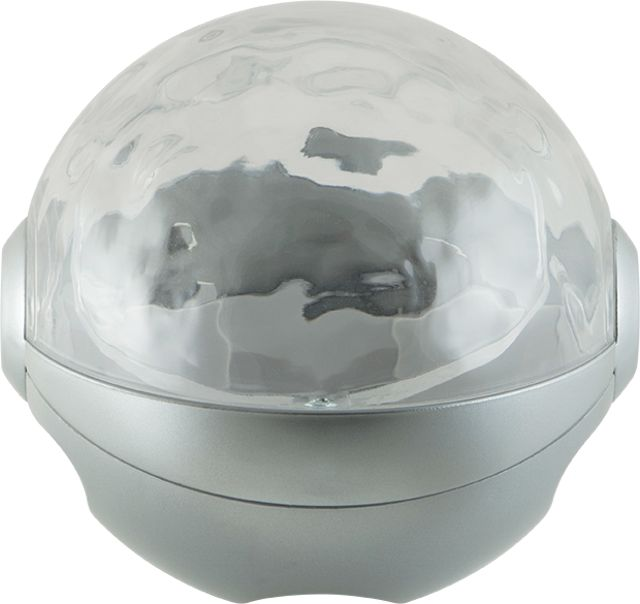 Motion Projectables Space Nebula LED Night Light, Atmospheric Effects, 12355