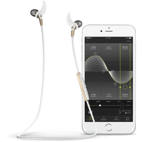 Jaybird Freedom F5 Wireless Bluetooth Buds