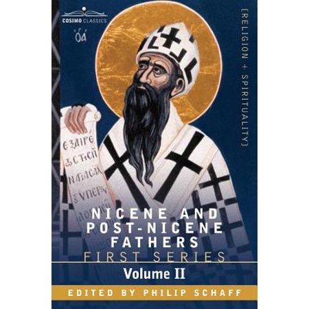 Nicene and Post-Nicene Fathers : First Series, Volume II St. Augustine: City of God, Christian Doctrine