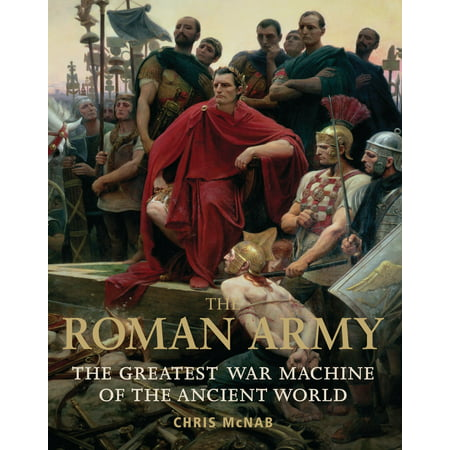 8 Ancient Roman Glass (The Roman Army : The Greatest War Machine of the Ancient World )