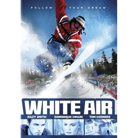 White Air  Dvd