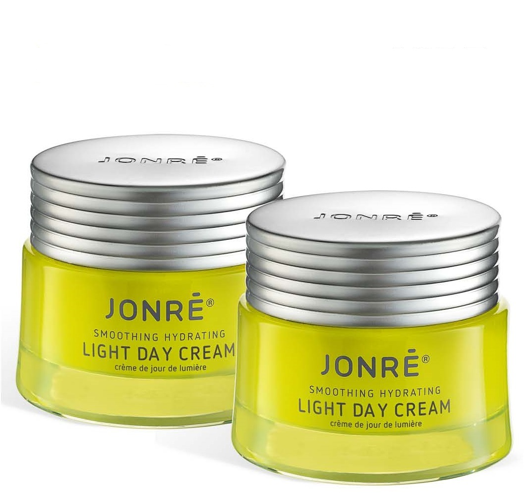 Jonre Light Day Face Cream, Anti Wrinkle Cream 2PK.