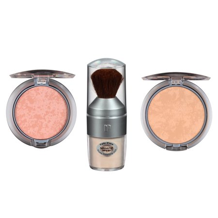 Physicians Formula Mineral Wear® Flawless Complexion Kit - Medium