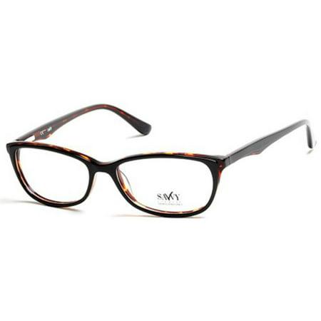 Eyeglasses Savvy SV 0397 005 - Walmart.com
