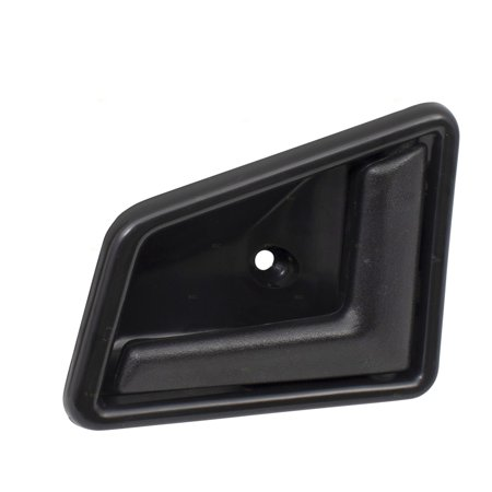 Passengers Inside Interior Door Handle Textured Replacement for 4 Door Suzuki Sidekick Geo Chevrolet Tracker 8311056B015ES (Door Handle For Geo Prizm)