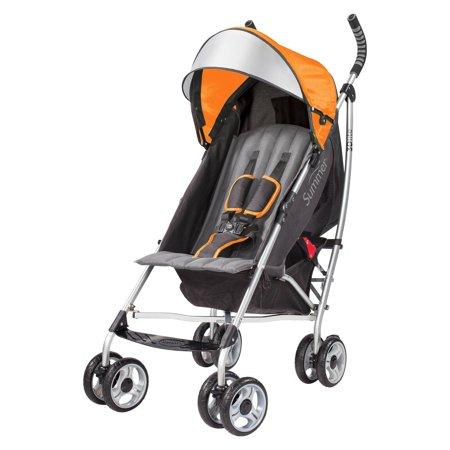 Summer Infant 3D Lite Stroller Da Lite 13'x17' Fast Fold