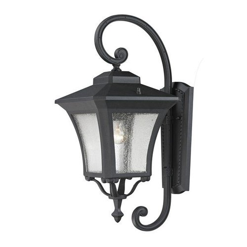 Z-Lite 535M-BK Waterdown Outdoor Sconce by Z-Lite
