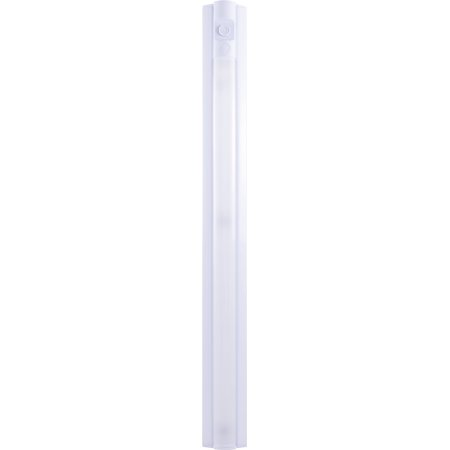 GE 16in. LED Plug-In Basic Under Cabinet Light Fixture,