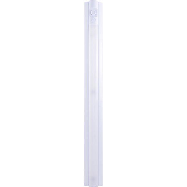Ge 16in Led Plug In Basic Under, Ge Led Under Cabinet Lighting