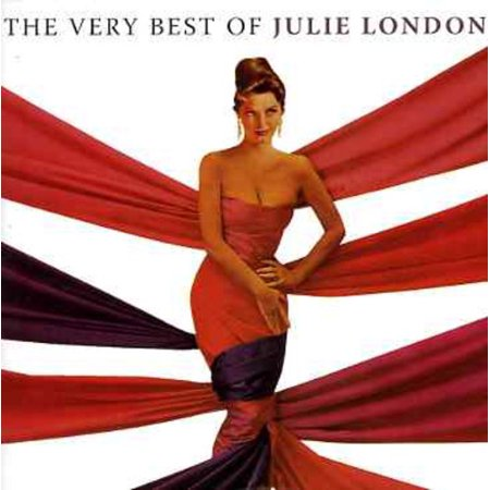 Very Best Of Julie London (CD) (Best Mistress In London)