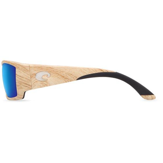 6aba47a0bd5 Costa Del Mar - Corbina Ashwood Sunglasses - Walmart.com