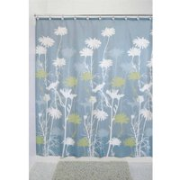 Product Image InterDesign Daizy Fabric Shower Curtain Various Sizes Colors