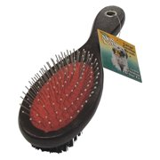 Boss Pet 06408 Large Combo Dog Brush