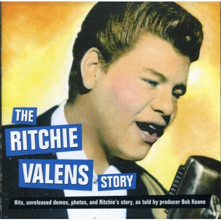 Ritchie Valens Story  Remaster