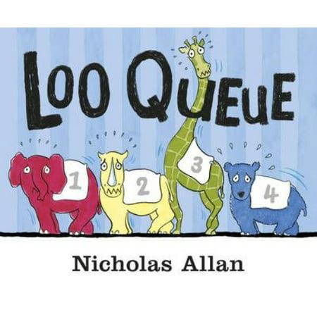 The Loo Queue