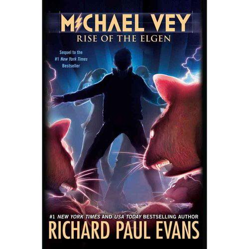 Rise of the Elgen