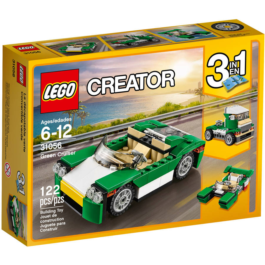 Shop for LEGO in Building Sets & Blocks. Buy products such as LEGO LEGO Creator Mythical Creatures , LEGO Creator Mighty Dinosaurs at Walmart and save.