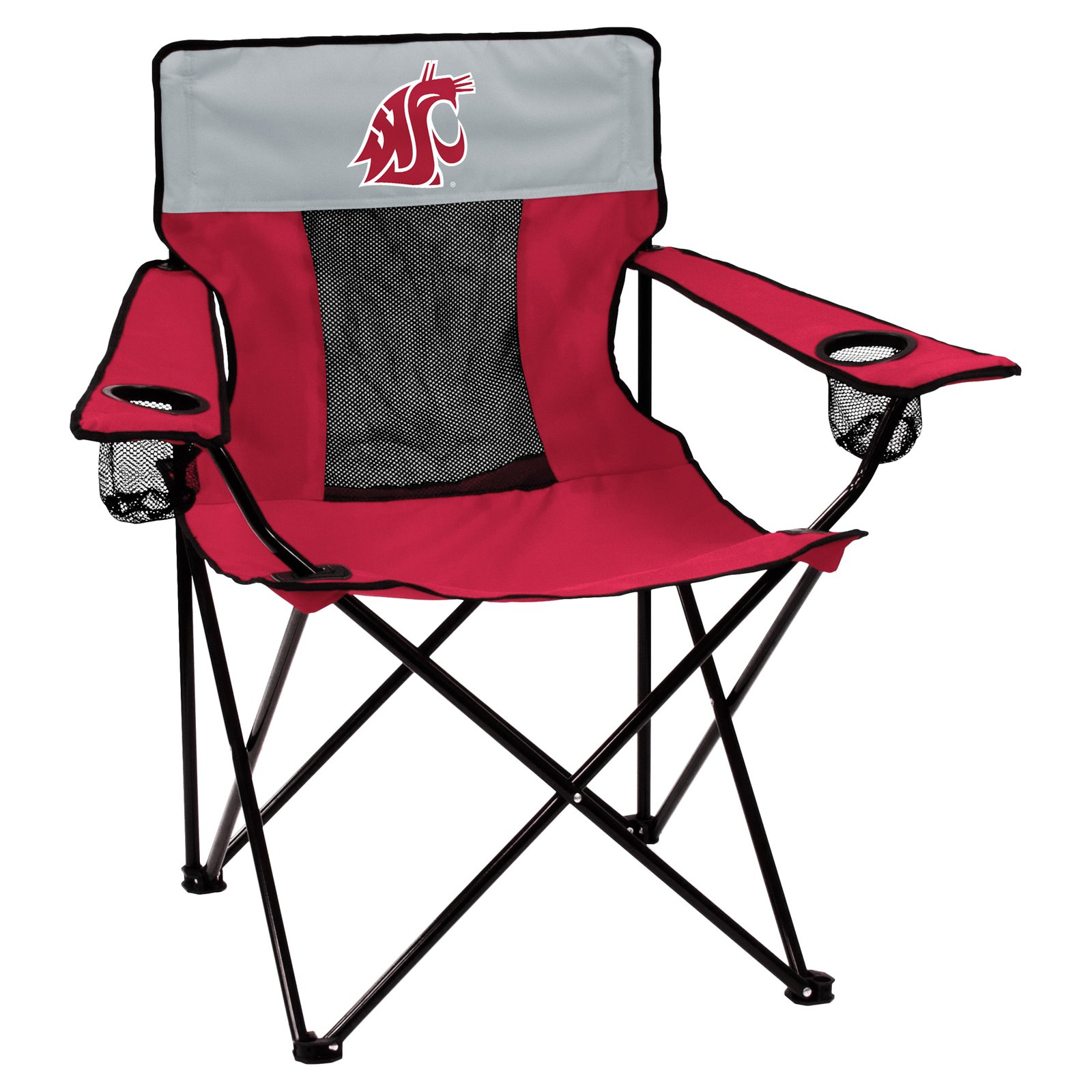 Logo Chair NCAA College Elite Chair