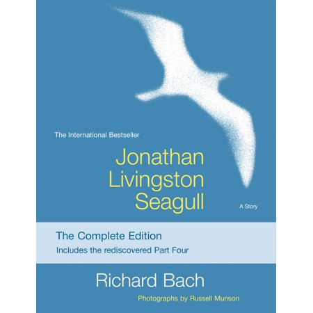 Livingston Extension (Jonathan Livingston Seagull : The Complete)