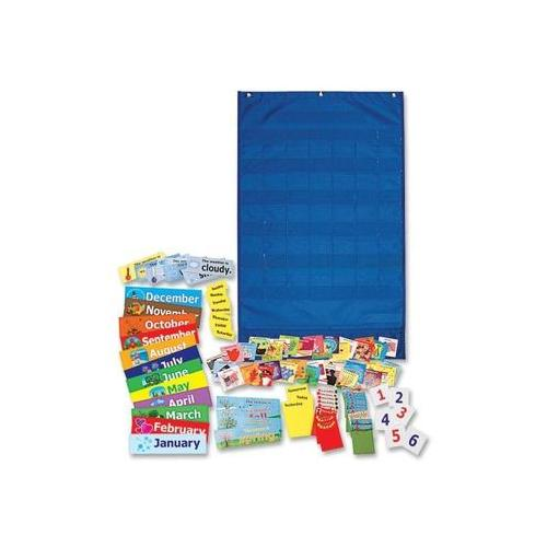Pacon Educational Pocket Chart PAC20800