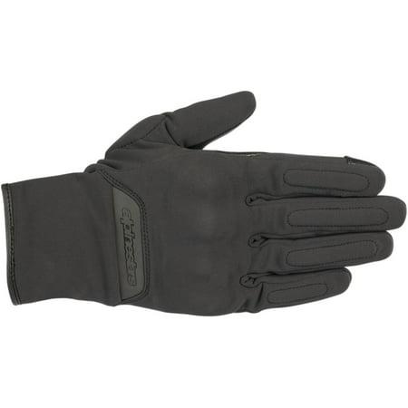 Alpinestars C-1 V2 Mens Gore Windstopper Gloves Black