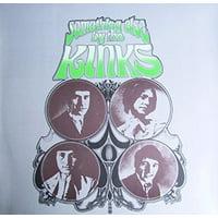Something Else By the Kinks (Vinyl)