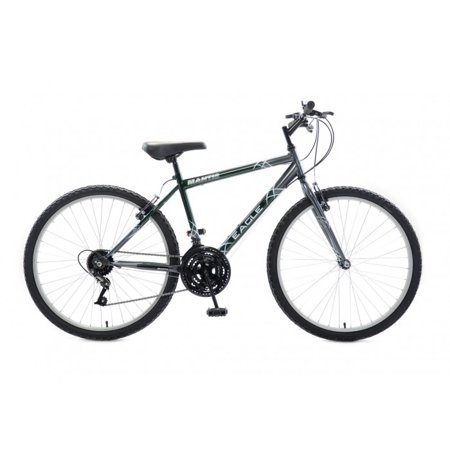 Mantis Eagle M 26 inch Mens Rigid MTB Bicycle (Best 26 Mtb Wheels)