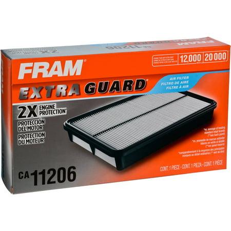Fram Extra Guard Air Filter  Ca11206