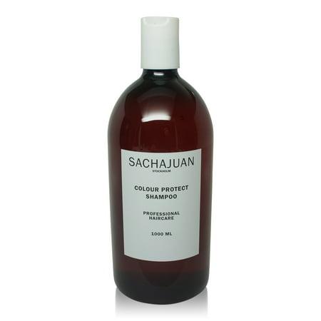 Sachajuan - Colour Protect Shampoo 33.8 Oz - image 1 of 2