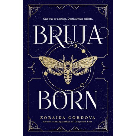 Bruja Born - eBook - Halloween Bruja Animado