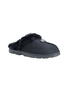 d7bc90fb43d Product Image Women s Clog Slipper with Fur Lining