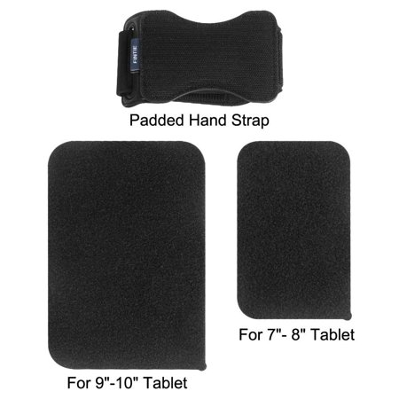 """Fintie Universal Tablet Stand Adjustable Hand Strap Holder for 7""""-11"""" iPad / Samsung / RCA / Cambio / Onn Tablets - image 5 de 6"""