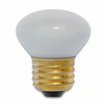 Globe Electric 70901 25-Watt Mini-Reflector Flood Light Bulb