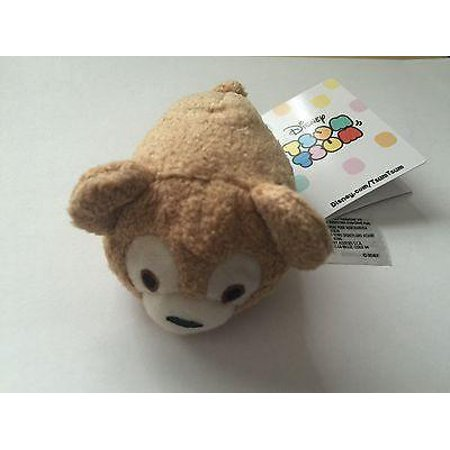 disney parks exclusive authentic usa mini tsum tsum duffy bear new with tag (Duffy The Disney Bear Halloween)