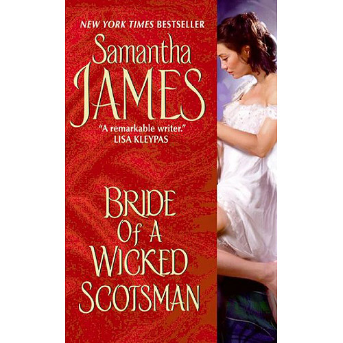 Bride of a Wicked Scotsman