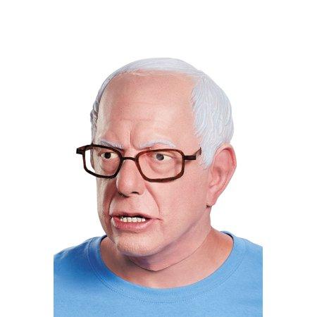 Bernie Sanders Halloween Mask