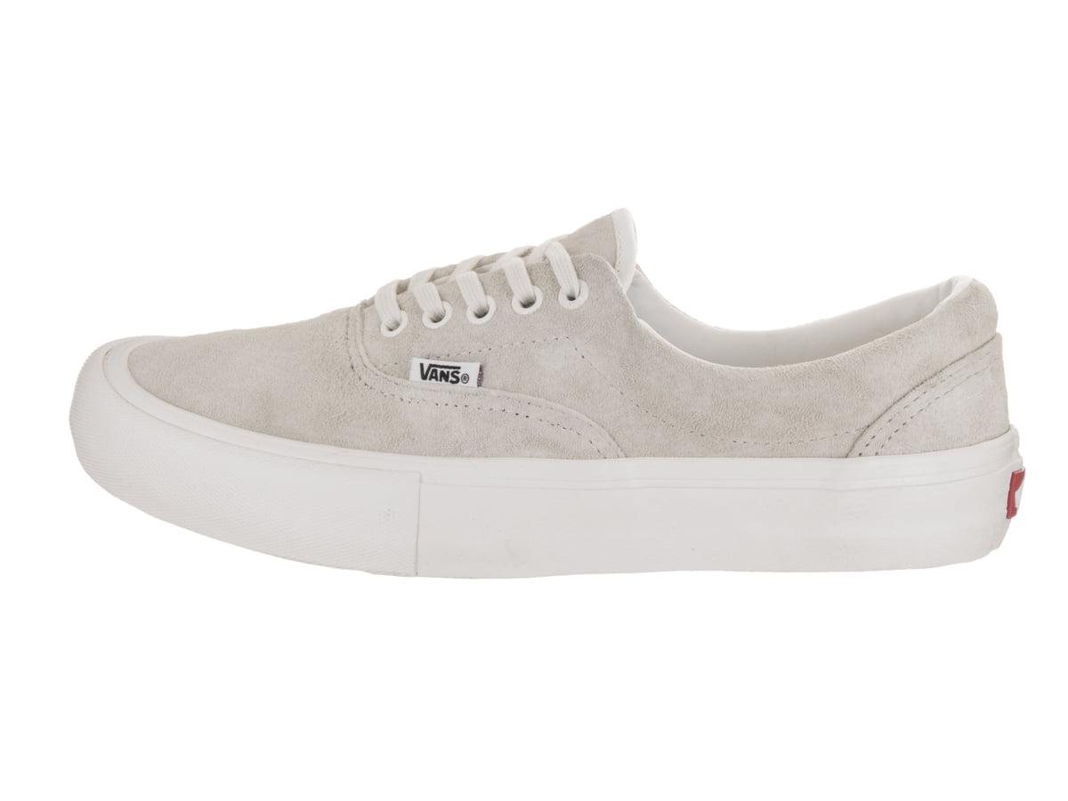 Vans Era Pro Blanc Skate Sko s9k9aubVO