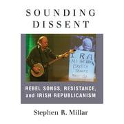 Sounding Dissent - eBook
