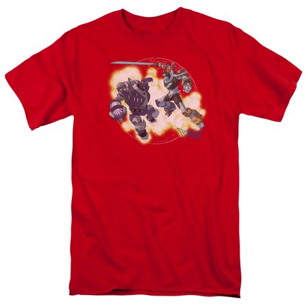 Voltron - Robeast - Short Sleeve Shirt - Small