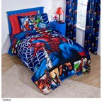 Spider Man Bedtent With Pushlight Walmart Com