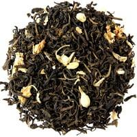 Jasmine Green Tea - Caffeinated - Chinese Tea - Loose Leaf Tea - 2oz