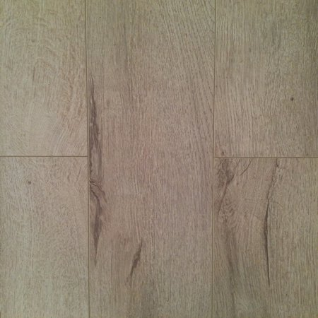 Dekorman 12mm AC3 Country Collection Laminate Flooring - White