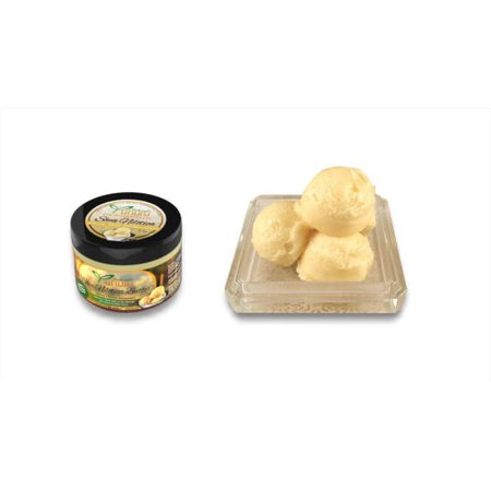 East African Shea Butter (Unique Certified Organic East African Shea Nilotica Butter Imported from Nile River (8oz))