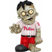 Forever Collectibles MLB Resin Zombie Figurine, Philadelphia Phillies