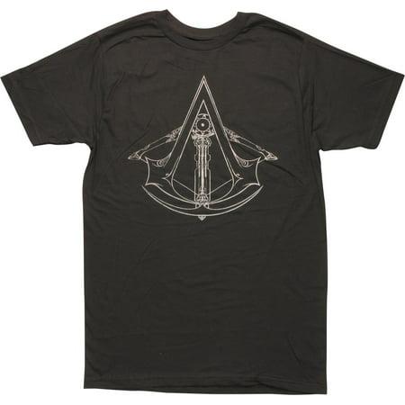 Assassins Creed Phantom Blade T-Shirt - Assassin Creed Suits