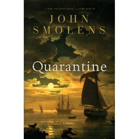 Quarantine Tanks (Quarantine - eBook)