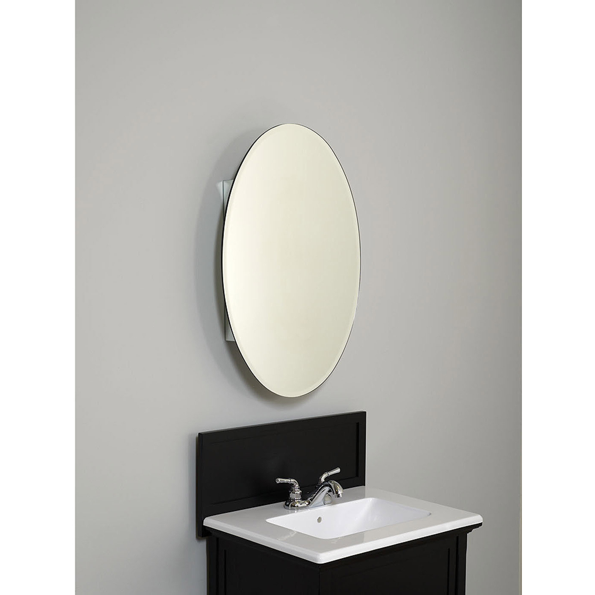 oval big concealed kohler lowes bathroom sliding bronze medical view horizontal cabinet and with cabinets medicine contemporary lighting cool mirror