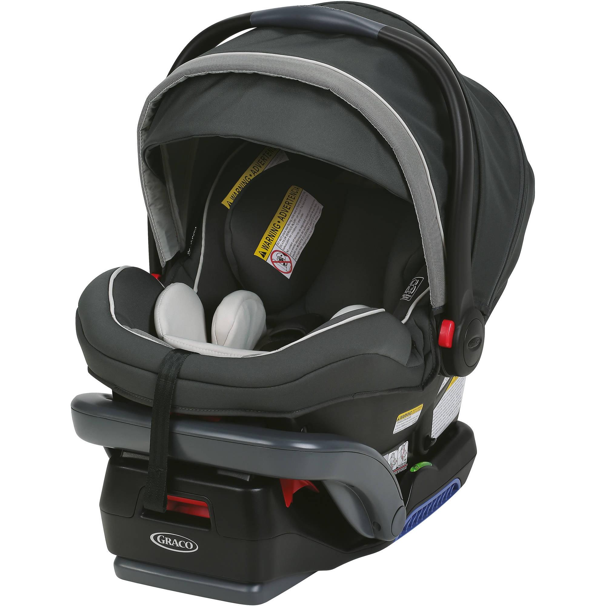 graco snugride snuglock 35 elite infant car seat oakley with nuk simply natural 5oz bottle 1. Black Bedroom Furniture Sets. Home Design Ideas